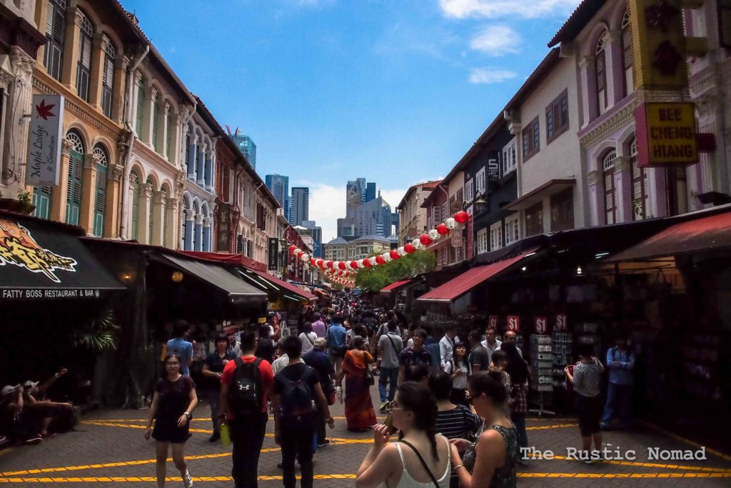 8 Perks Of Living In Singapore From An OFW s Point Of View