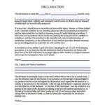 9 Living Will Templates PDF DOC Free Premium Templates