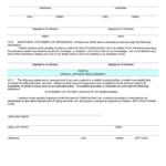 Advance Health Care Directive Form California Free Download