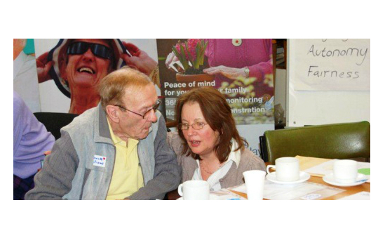 Age Concern Slough Berkshire East Assisted Living For