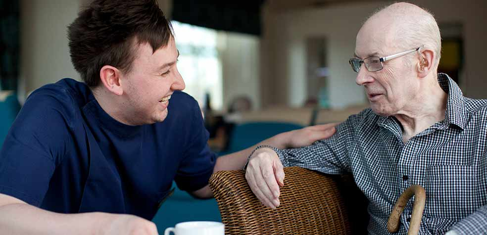 Dementia Support Services In Your Area Age UK