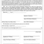 Download Iowa Living Will Form For Free TidyTemplates