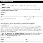 Download Ohio Do Not Resuscitate Form 1 For Free Page 3
