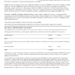 Download Virginia Living Will Form Advance Directive