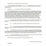 FREE 13 Sample Will Forms In PDF
