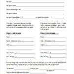 FREE 5 Health Care Directive Forms In PDF MS Word