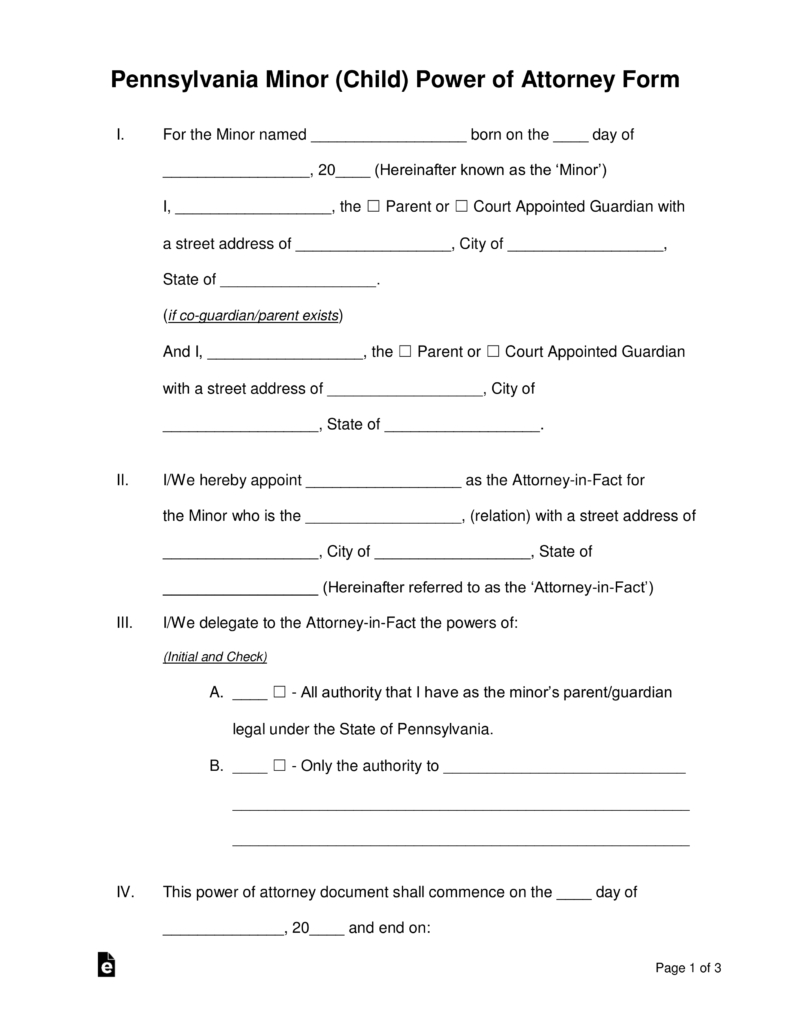 Free Printable Child Custody Forms Free Printable A To Z