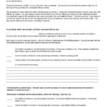 Free South Dakota Living Will Declaration Form PDF EForms