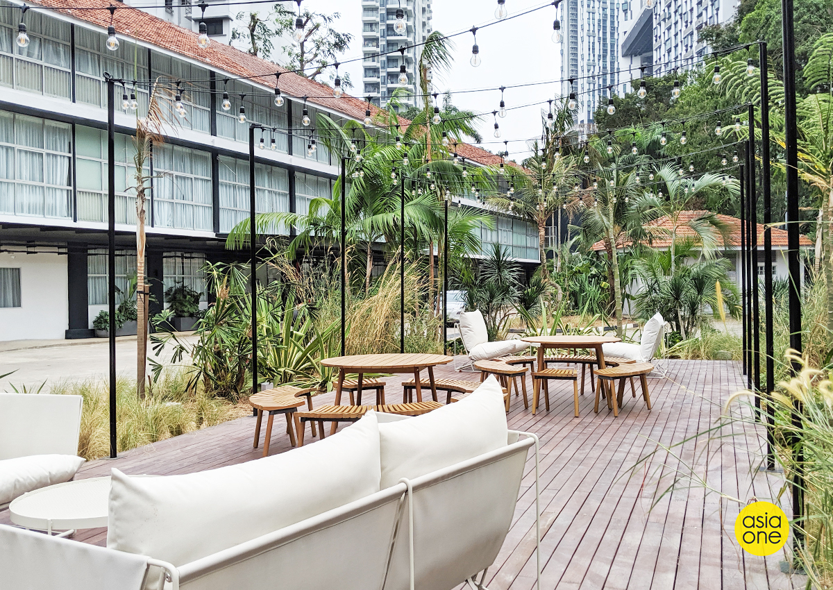 I Visited 3 Co living Spaces In Singapore And Think It s