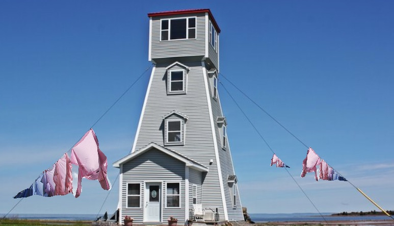 Lighthouse Living In Nova Scotia Page 2 British Expats