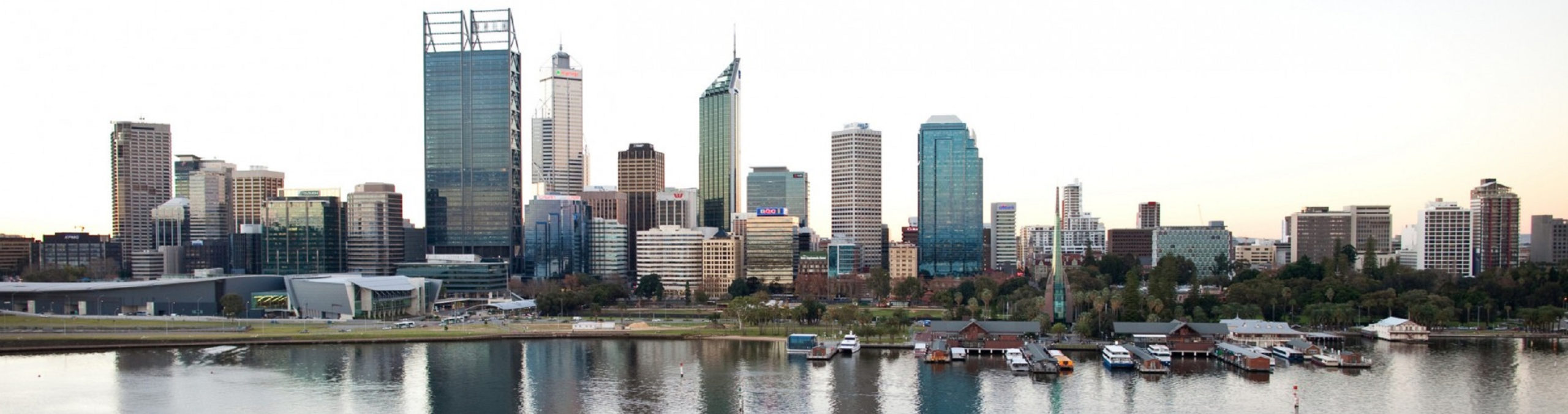 Living In Perth Western Australia APSI