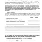 Living Will Form Pa Edit Fill Sign Online Handypdf