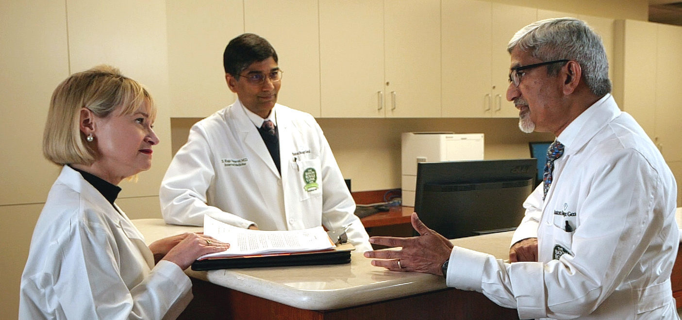 Mayo Clinic Care Network Baton Rouge Clinic