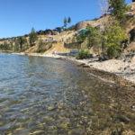 McKinley Beach Kelowna British Columbia Exploratory