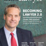Ohio Lawyer July August 2017 Issue By Ohio State Bar