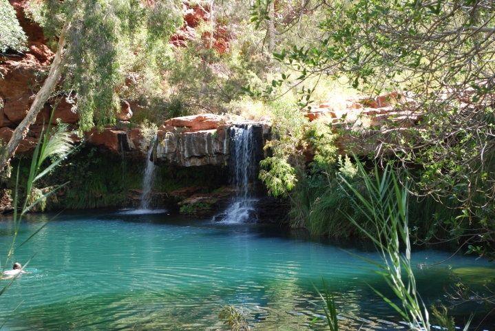 Pilbara Australia Perth Western Australia Outback